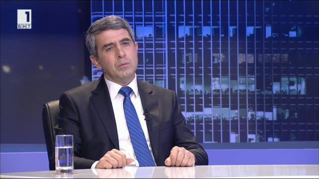 Росен Плевнелиев: Бързите избори в момента не са добро решение за България