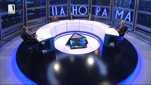 Има ли развръзка на политическия пъзел - говори президентът Росен Плевнелиев