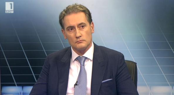 Кирил Домусчиев: Бизнесът иска реформи