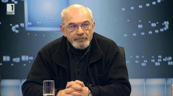 Разделените Българии – писателят Христо Карастоянов
