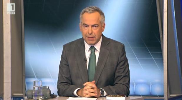 Скандалът КТБ и българската политика