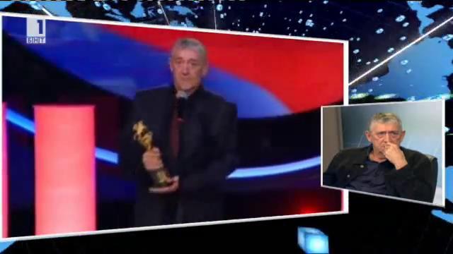 Каръците, които спечелиха – актьорът–режисьор Ивайло Христов