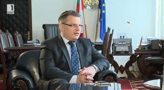 Баварският опит в правосъдието - проф. д-р Винфрид Баусбак