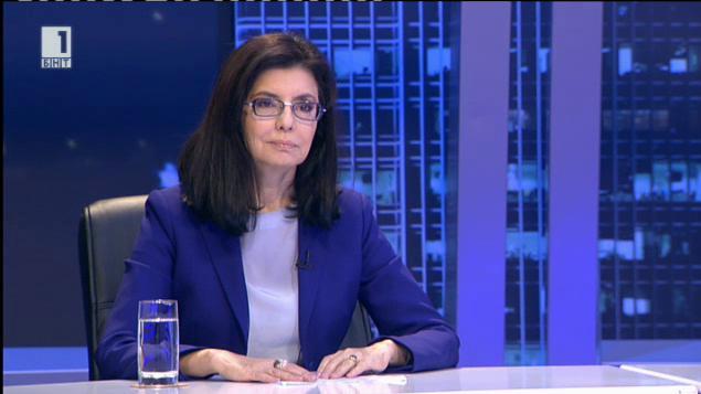 Меглена Кунева: Няма как да се развиваме, ако ние не направим промяна в нас самите