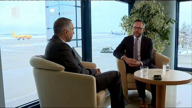 Министър Михаел Рот: 2016-та трябва да бъде още една година на реформи и конкретни решения