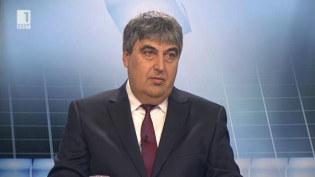 Чавдар Георгиев: БСП не е против референдум, а против неправилни въпроси