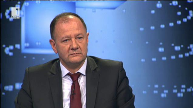 Михаил Миков: Хората разбират, че у нас има псевдодемокрация
