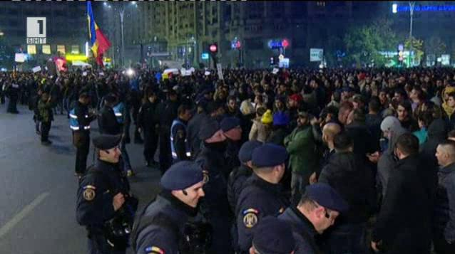 Бунтът на румънците – режисьорът Тудор Джурджу