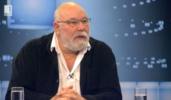 Владимир Зарев: Справедливостта ще спаси душата на българина