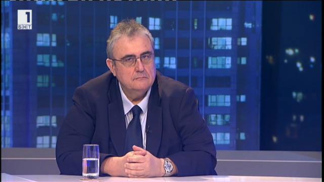 По-слаб ли е Западът – коментар на Огнян Минчев