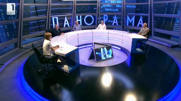 Закон и политика - министър Екатерина Захариева