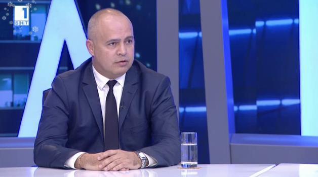 Георги Свиленски: БСП ще бъде първа политическа сила
