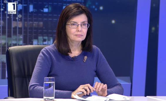 Реформатори на ход – Меглена Кунева