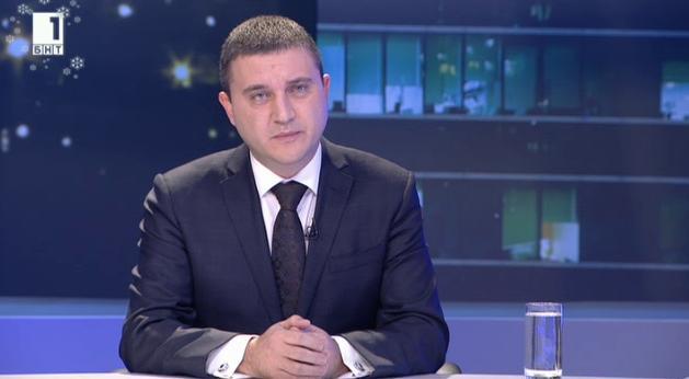 Какво иска ГЕРБ – Владислав Горанов