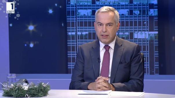 Какво иска ГЕРБ – говори Владислав Горанов