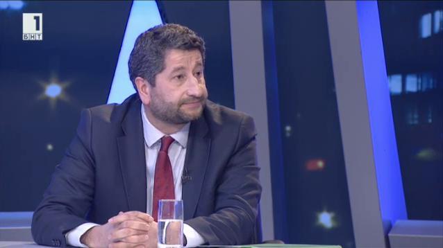 Христо Иванов: Ние оставаме сами с проядени институции, които не са способни да ни гарантират нито законност, нито сигурност
