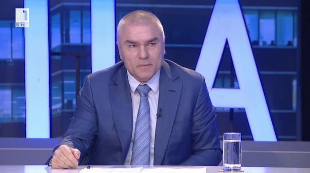 Веселин Марешки: Ние ще бъдем първа политическа сила