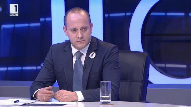 Радан Кънев: Осъзнаваме, че няма да сме първа политическа сила