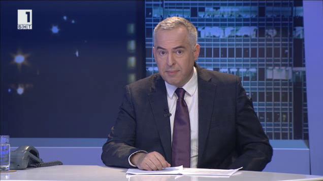 България и скоростите на Европа