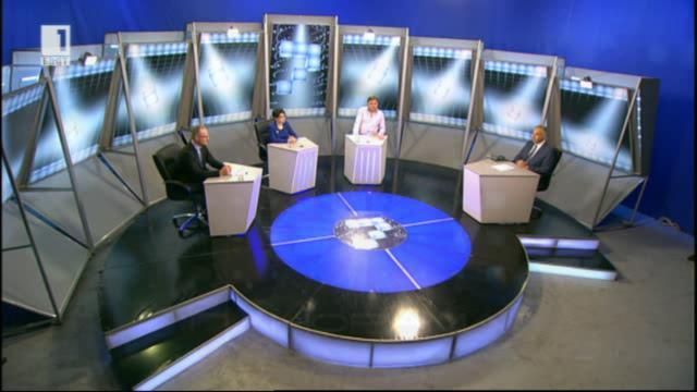 Битката за правосъдието: Лозан Панов, председател на ВКС