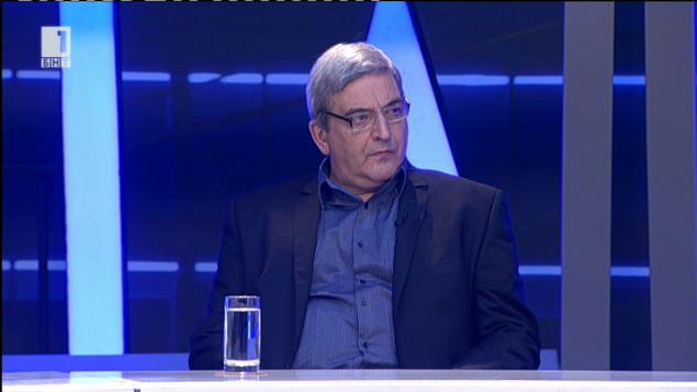 Манифест За републиката – проф. Александър Кьосев