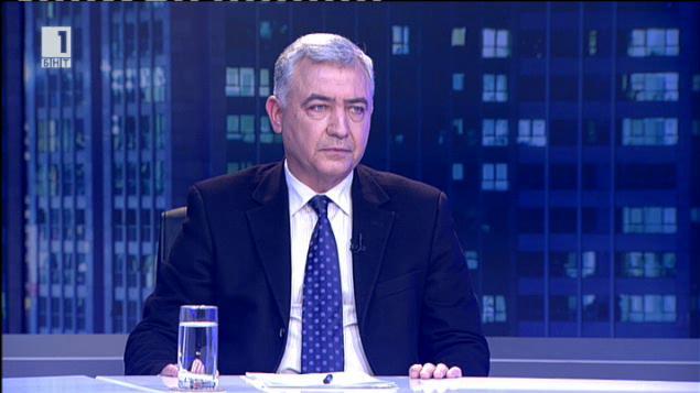 Атанас Мерджанов: Правителството няма секторна политика, в която да си е свършило работата