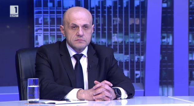 Томислав Дончев: Спирането на обществени поръчки е косвено признание, че някой не си е свършил работата