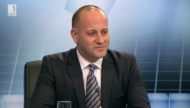 Радан Кънев:  Реформаторите са поели радикална насока за борба с корупцията