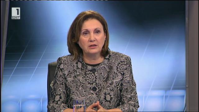 Министър Бъчварова: Преразпределянето на бежанците е единственото решение