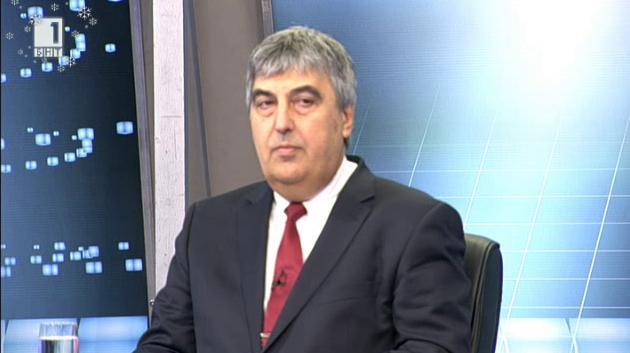 Чавдар Георгиев: Историческият компромис стана исторически провал