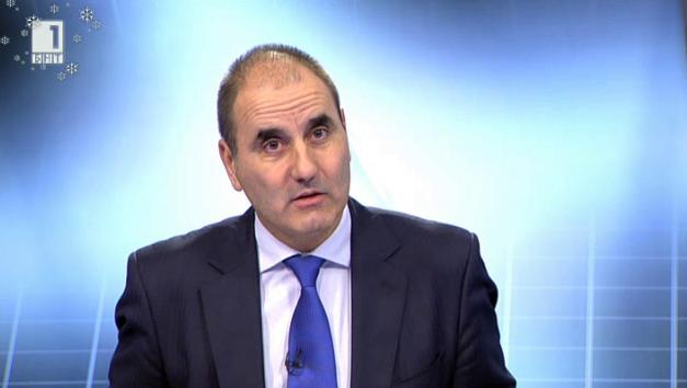 Цветан Цветанов: ГЕРБ не участва в политическото противопоставяне