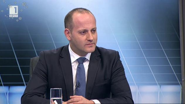 На власт или в опозиция - Радан Кънев