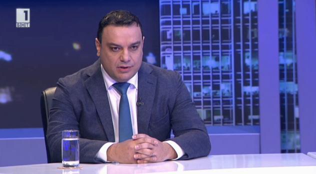 Ивайло Московски: Ще съдействаме при искове на наши превозвачи в гръцки съдилища