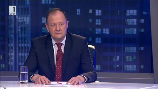 Михаил Миков: В БСП има сериозен процес на обновление
