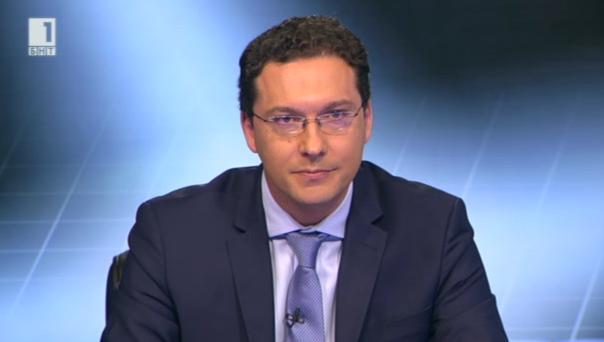 Даниел Митов: Не се наблюдава етническо напрежение в Македония