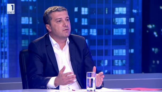 Драгомир Стойнев: И проектът Белене, и седми блок на АЕЦ Козлодуй са необходими за бъдещото поколение