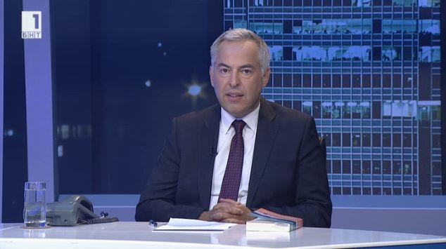 България в несигурния свят – президентът Росен Плевнелиев
