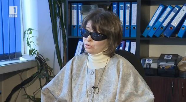Не искам да мразя – Костадинка Кунева от СИРИЗА