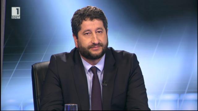 Съдебната реформа - идва ли часът? Министър Христо Иванов