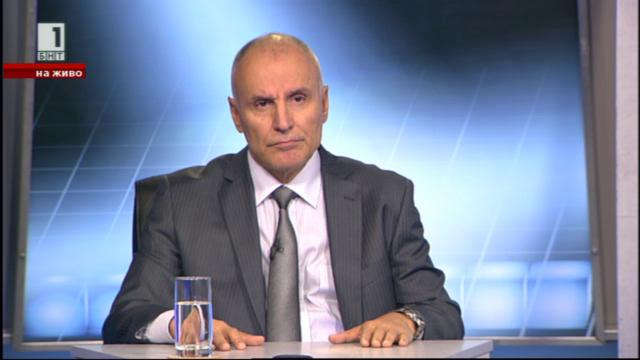 Димитър Радев: Законът стои зад мен