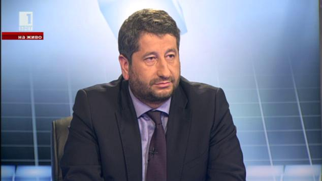Христо Иванов: ВСС е органът, който задава тона в системата