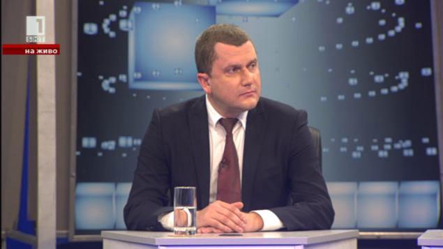 Червените линии на БСП – Станислав Владимиров