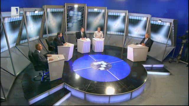 Ще има ли стабилност в БНБ – новият управител Димитър Радев
