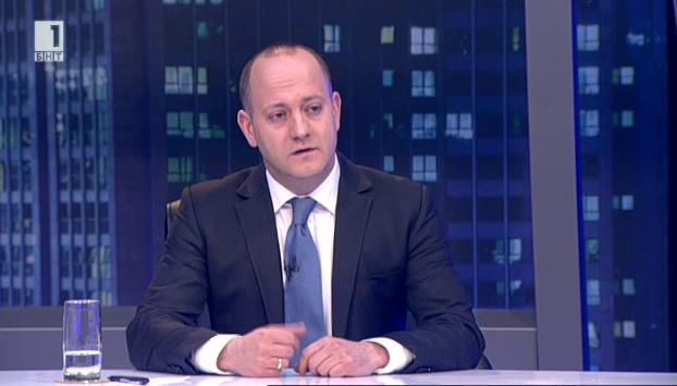 Радан Кънев: ДСБ не е креслива опозиция на управлението