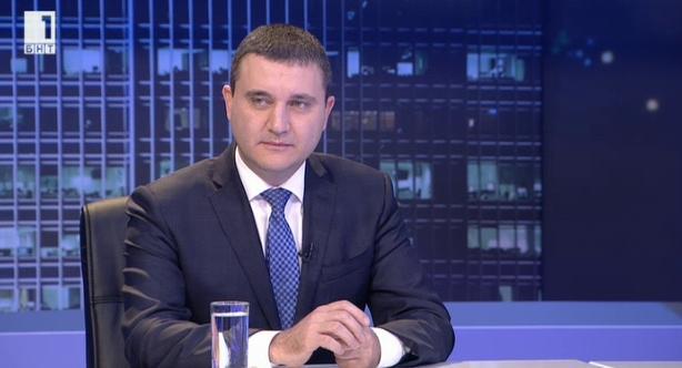 Владислав Горанов: Когато усетиш, че нямаш подкрепата на хората, трябва максимално бързо да върнеш властта