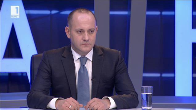 Радан Кънев: С президентските избори изтече споразумението на ДСБ с РБ