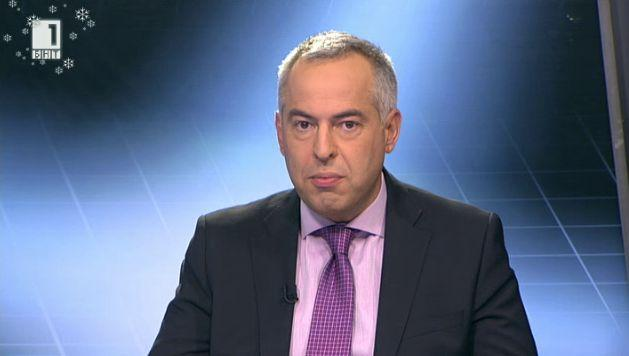 Стабилност или реформи – президентът Росен Плевнелиев