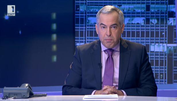 Седмицата на неочакваните новини – премиерът Бойко Борисов