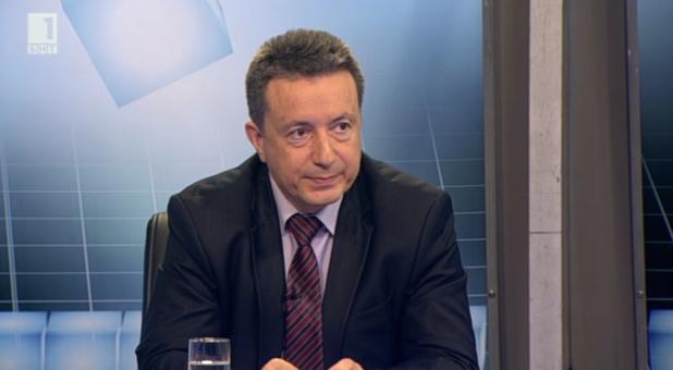 Янаки Стоилов: Либералната демокрация показа неспособност да интегрира ромите