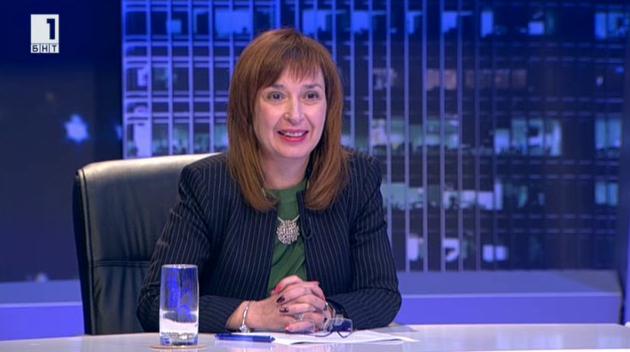 Министър Зорница Русинова: Активност е нужна в сферата на социалното включване и на заетостта